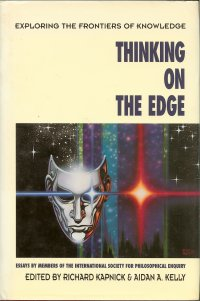 cover thinking on the edge